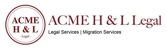 Careers at ACME H&L Legal